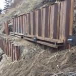 Steel Shoring Panels